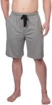 Van Heusen Printed Jersey Jams Shorts (For Men)