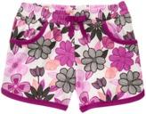 Crazy 8 Floral Soft Shorts