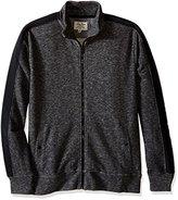 Lucky Brand Men's Grey Label Hoodley Sweatshirt