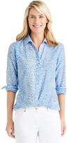 J.Mclaughlin Lois Shirt in Cheetah