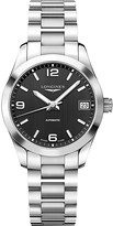 Longines L2.785.4.56.6 Conquest Classic stainless steel watch