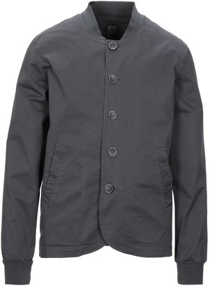 Swiss-Chriss Jackets