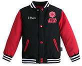 Disney Kylo Ren Varsity Jacket for Boys - Star Wars - Personalizable