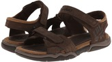 Timberland Kids - Earthkeepers Oak Bluffs Leather 2-Strap Boy's Shoes