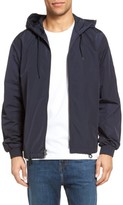 Vince Men's Hooded Track Jacket