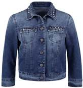 Sisley Denim jacket denim blue