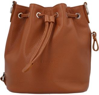 Longchamp Le Foulonne Small Bucket Bag