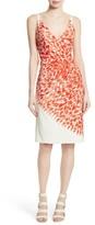 Milly Women's Cady Sheath Dress