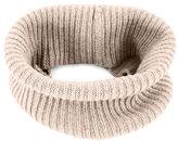 BCBGMAXAZRIA Milenna Wool Knit Neck Warmer