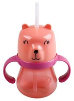 Circo Bear Sippy Cup with Straw