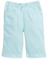 Petit Bateau Boys fluorescent shorts