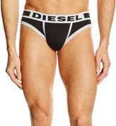 Diesel Men's Jack Fresh and Bright Cotton Modal Brief