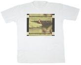 THE LOST & FOUND COLLECTION Surfer T-Shirt By Col Albert Benson