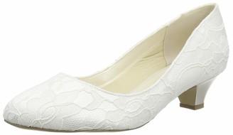 Paradox London Pink Women's Bon Wedding Shoes