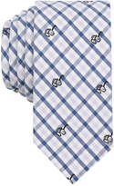 Bar III Men's Sunglasses & Gingham Print Skinny Tie, Only at Macy's