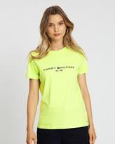 Tommy Hilfiger Essential Logo T-Shirt