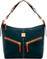 Dooney & Bourke Pebble Grain Mary