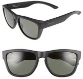 Smith Optics 'Clark' 54mm Carbonic Polarized Sunglasses