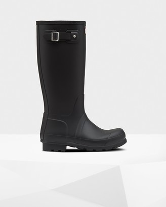 Hunter Men's Original Tall Insulated Rain Boots