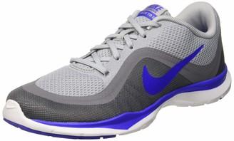 Nike Women's WMNS Flex Trainer 6 Fitness Shoes