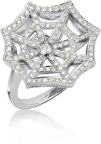 Tagliamonte Incanto Royale 0.73 ctw Diamond 18K Gold Ring