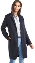Gap Double-face car coat