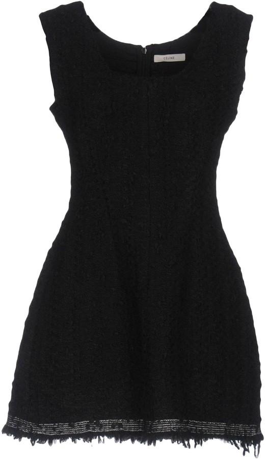 Celine Short dresses - Item 34761743IB