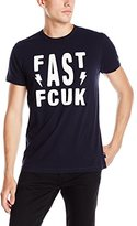 French Connection Men's Fast As T-Shirt