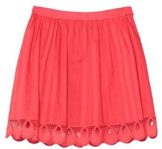 PAUL & JOE SISTER Mini skirt