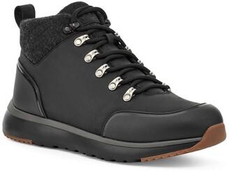 UGG Olivert Waterproof Leather Boot