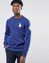 New Era LA Dodgers Sweatshirt