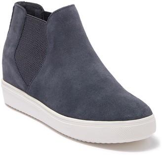 Steve Madden Sultan Chelsea Wedge Sneaker