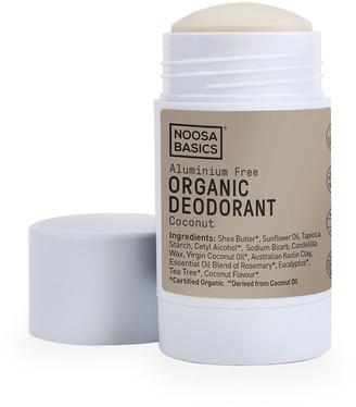 Rubi Noosa Basics Deodorant Stick Full Strength