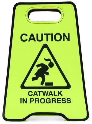 Ultràchic Catwalk tote bag