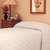 Martex Hospital Twin 71x102 Fitted Color Bone Polyester/cotton blend cloth