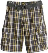 Lee Boys 8-20 Twill Cargo Shorts