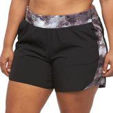 Tek Gear Plus Size Workout Shorts