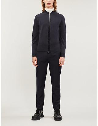 John Smedley Maclean wool jacket