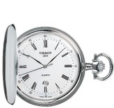 Tissot Men's Savonnette Pocket Watch, 48Mm