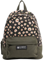 Thumbnail for your product : Element Ditsy Canvas Backpack