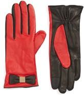 Kate Spade Women's 'Bow Logo' Gloves