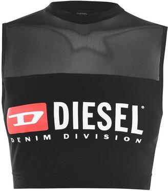 Diesel Division Tank Top