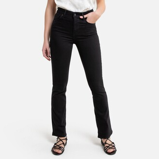 Levi's 725 Bootcut Jeans with High Waist