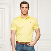 Ralph Lauren Purple Label Custom-Fit Piqué Polo Shirt