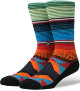 Stance Blue Mens Socks ~ San Blas