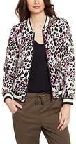 Vero Moda Women's Varsity Long sleeve Jacket - - 8