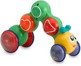 International Playthings Press N Go Inch Worm