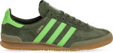 adidas Jeans suede and leather trainers