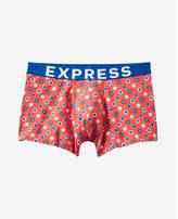 Express Dot Print Sport Trunk