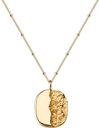 Kismet Lola Elixir. The Enlightenment Necklace